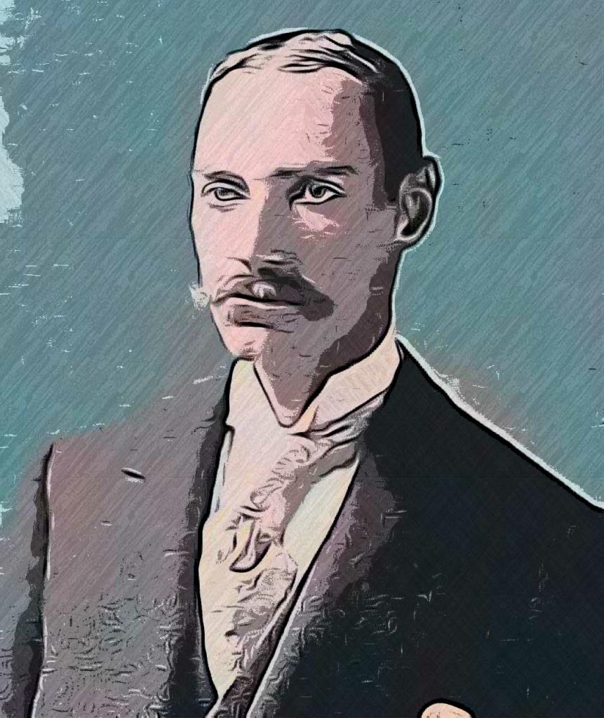 John J Astor IV